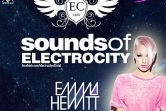 Sounds of Electrocity with Emma Hewitt