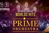 Prime Orchestra: Sympho-Show Worlds Hits