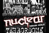 Cross Over Cracow 6: Nuclear, Terrordome, Conflicted